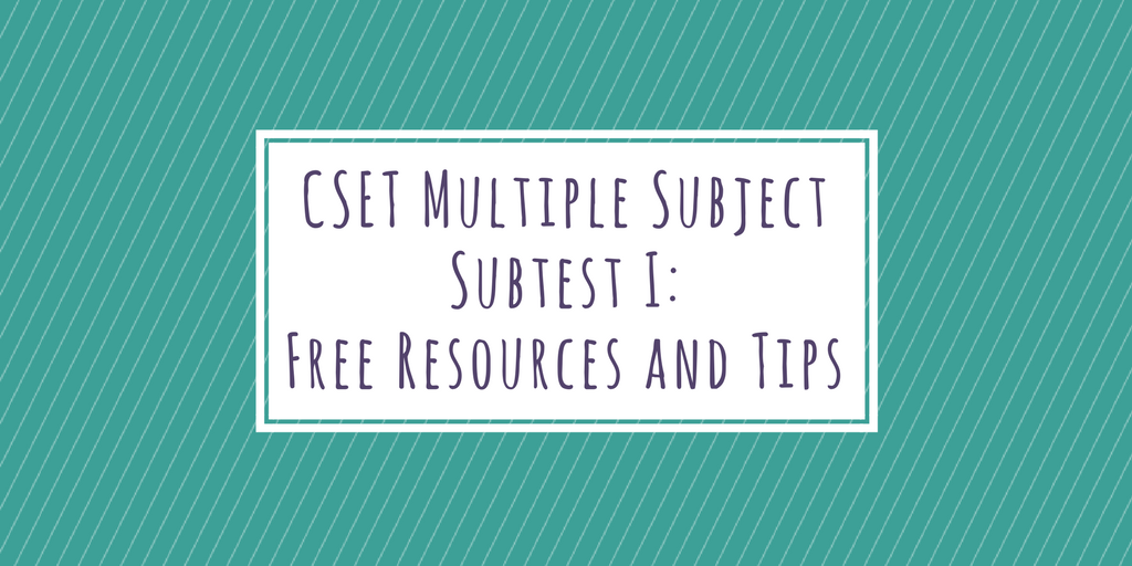 cset science essay questions Free online practice test questions for the cset multiple subjects and single subject exams these cset practice tests also include answers to all questions.